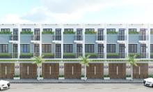 Bán 3 căn nhà 1 trệt 2 lầu gần ngã tư ga và CĐ điện lực giá 1.4 tỷ