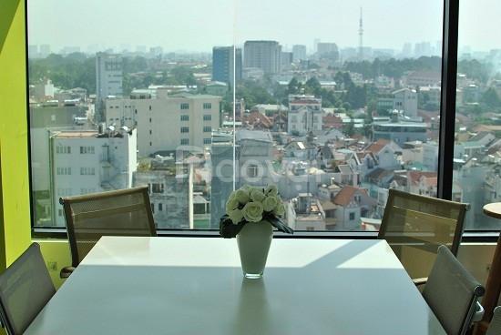 Văn phòng ảo quận Tân Bình- Premier Office