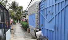 Chính chủ cần bán nhà gấp tại Đa Phước, Bình Chánh, TP HCM