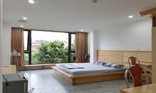 [ID: 619] Cho thuê căn hộ Trần Quốc Toản, Hoàn Kiếm, 40m2, 1PN, đủ đồ