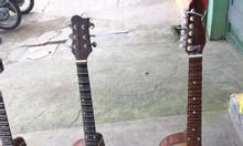 Bán guitar cổ phím lõm giá rẻ toàn quốc