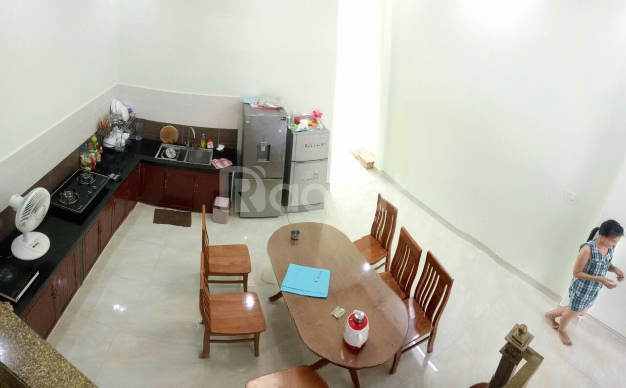 Bán nhà tại Phú Hòa - gần chợ hàng bông, trường tiểu học - 170m2