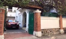 Biệt thự Trần Khắc Chân, phường Tân Định, quận 1