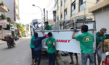 Dịch vụ chuyển nhà uy tín tại Nha Trang
