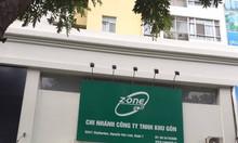 Cho thuê cửa hàng tại Sky Garden, Phú Mỹ Hưng, quận 7, Dt 7,6x12m