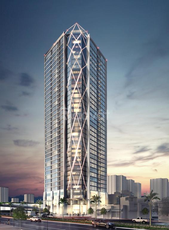 Mở bán lần 1 tòa chung cư cao cấp Summit Building 216 Trần Duy Hưng