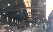 Cần cho thuê nhà xưởng công nghiệp, xây dựng, nội thất Decor.