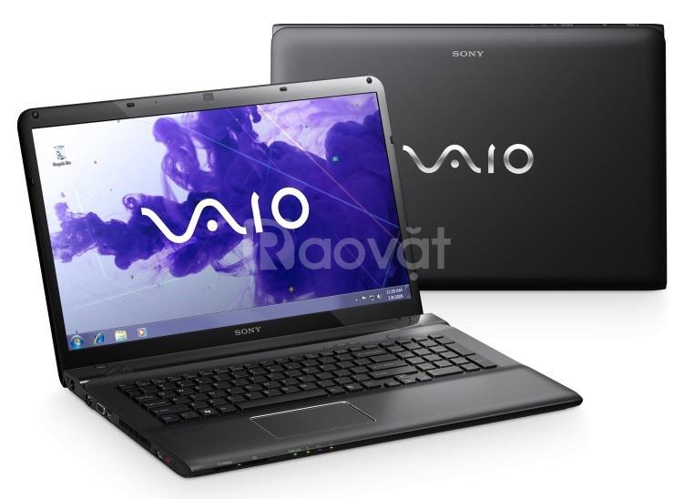 Laptop Sony Vaio PCG-51511L i7 4G 1000G 13in nhỏ gọn mạnh mẽ zin 100