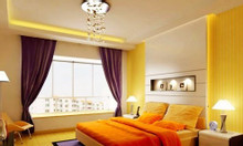 Cho thuê căn hộ cao cấp 86m2 tại Nguyễn Huy Tưởng – Thanh Xuân
