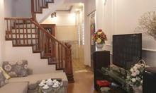 Bán gấp nhà mới Ngõ Quỳnh, DT 40m2x4T, giá chỉ 4,25 tỷ.