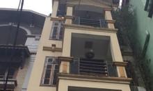 Bấn gấp nhà mặt phố Trần Khắc Chân, Hai Bà Trưng, lô góc 68m2, MT 6,8m