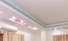 Bán biệt thự mini Hạ Yên - Cầu Giấy, 50m2 x 5T, MT 5m, full nội thất