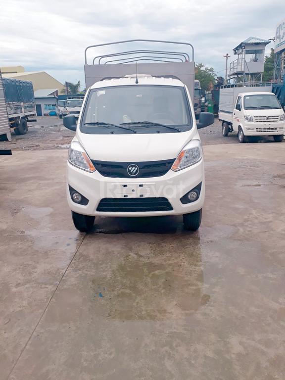 Xe tải foton t3 gratour 990kg giá xe tải foton t3 gratour 990kg