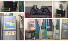 Căn hộ 2 phòng ngủ quận Hoàng Mai cho thuê