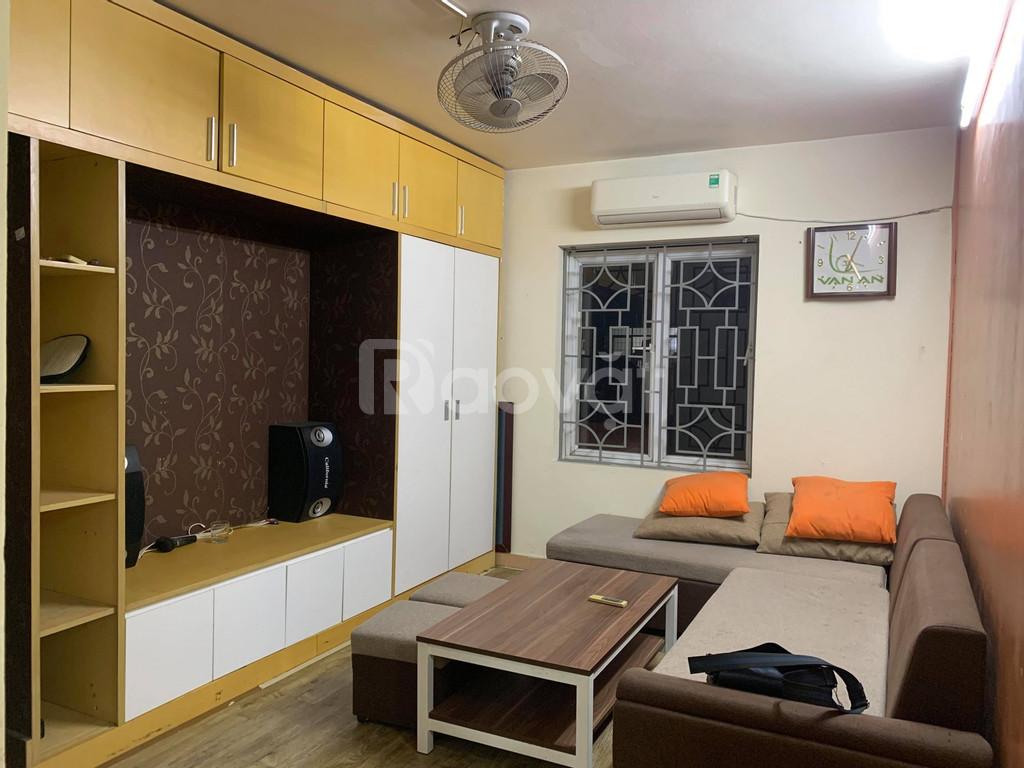 Bán căn hộ nhà G1 khu tập thể Thành Công, quận Ba Đình, Hà Nội