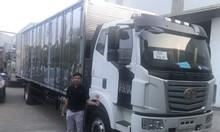 Xe tải thùng dài 9m/9m7 giá rẻ