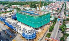 Căn hộ Charm City - Dĩ An Bình Dương, giá 1,1 tỷ/căn
