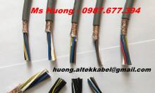 Cáp điều khiển tín hiệu chống nhiễu cáp điện Altek Kabel cáp tín hiệu