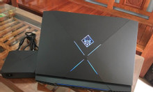 HP Omen X 17: Core i7 7700HQ/32GB/SSD 512GB + 02TB/VGA GTX 1080 8GB..!