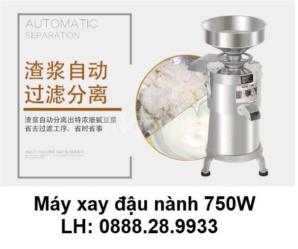 Máy xay đậu nành công nghiệp DN-750W