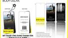 In hộp nhựa PVC, hộp nhựa PET, hộp nhựa PP, hộp nhựa PS, Body Sticker (ảnh 6)