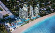 Sở hữu căn hộ 100% view biển đầu tiên tại Ninh Thuận