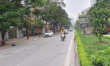 Bán nhà mặt phố Lạc Long Quân, Tây Hồ 100m2 mặt tiền 6m, giá 26 tỷ