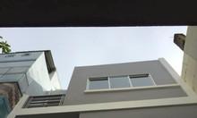 Bán nhà 3 tầng đường Nguyễn Lâm, quận Bình Thạnh. 43m2, 3PN, 4,45 tỷ.