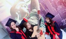 Bình Dương may cho thuê áo tốt nghiệp đẹp rẻ