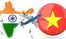 Vận chuyển hàng từ Ấn Độ (India) đảm bảo