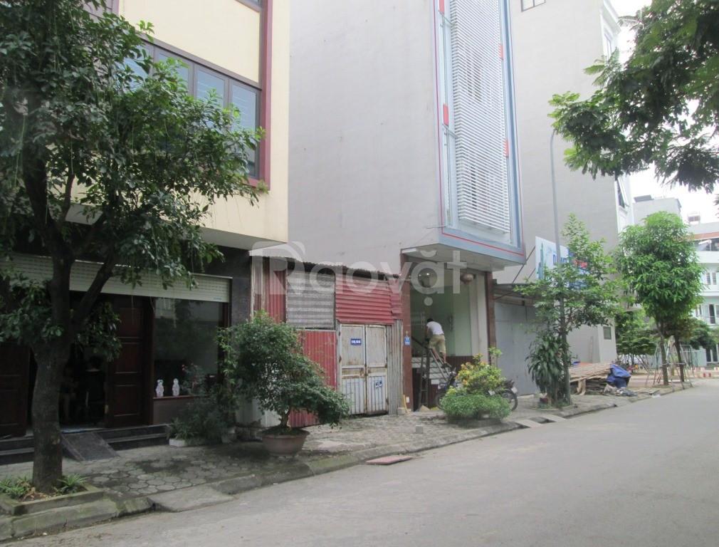 Đất chia lô 2 ô tô tải tránh phố Ngô Thì Nhậm 60m2 chỉ 4.48 tỷ.