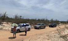Đất nền Quảng Bình ven biển giá chỉ 1,2 triệu/m2 đối diện sân gorl FLC
