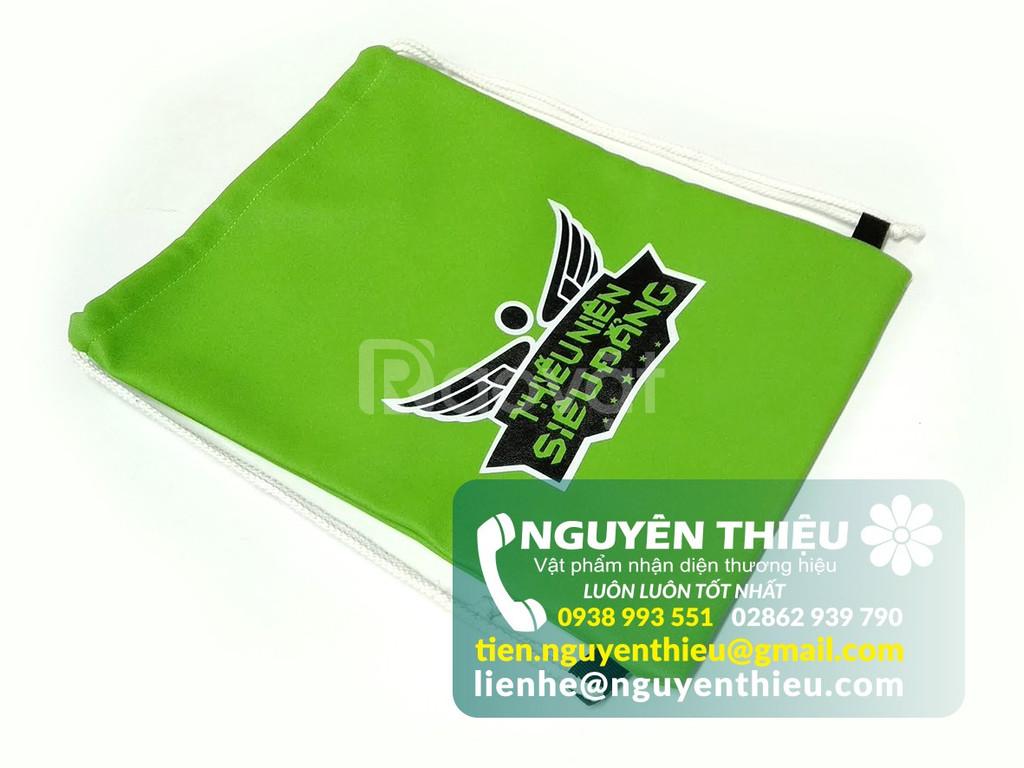 May túi vải bố canvas giá rẻ, cung cấp túi vải bố canvas