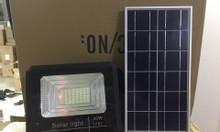 Đèn pha led 40w năng lượng mặt trời