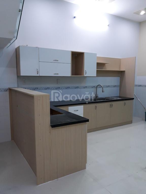 Nhận thiết kế thi công tủ bếp tại Biên Hòa