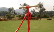 Dụng cụ đục lỗ golf