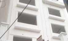 Bán nhà 5 tầng mới phường Thượng Thanh dt 41m2 hướng Tây Nam giá 2,5tỷ