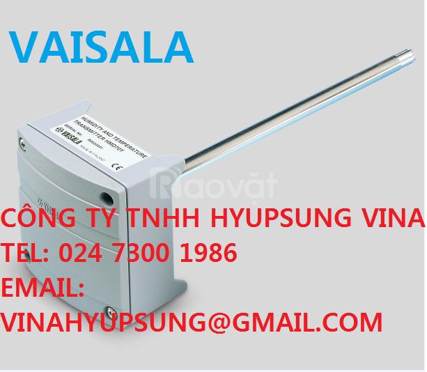 Vaisala Việt Nam máy đo nhiệt độ - độ ẩm HMD60, HMD70