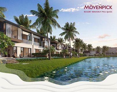Condotel Movenpick Phú Quốc – đầu tư chỉ từ 900tr, nhận LN cam Kết 10%