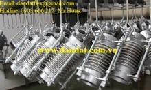 Mối nối mềm công nghiệp, khớp nối chống rung, ống mềm inox 304