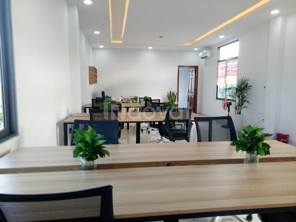 Cho thuê văn phòng giá rẻ gần trung tâm thành phố Đà Nẵng.