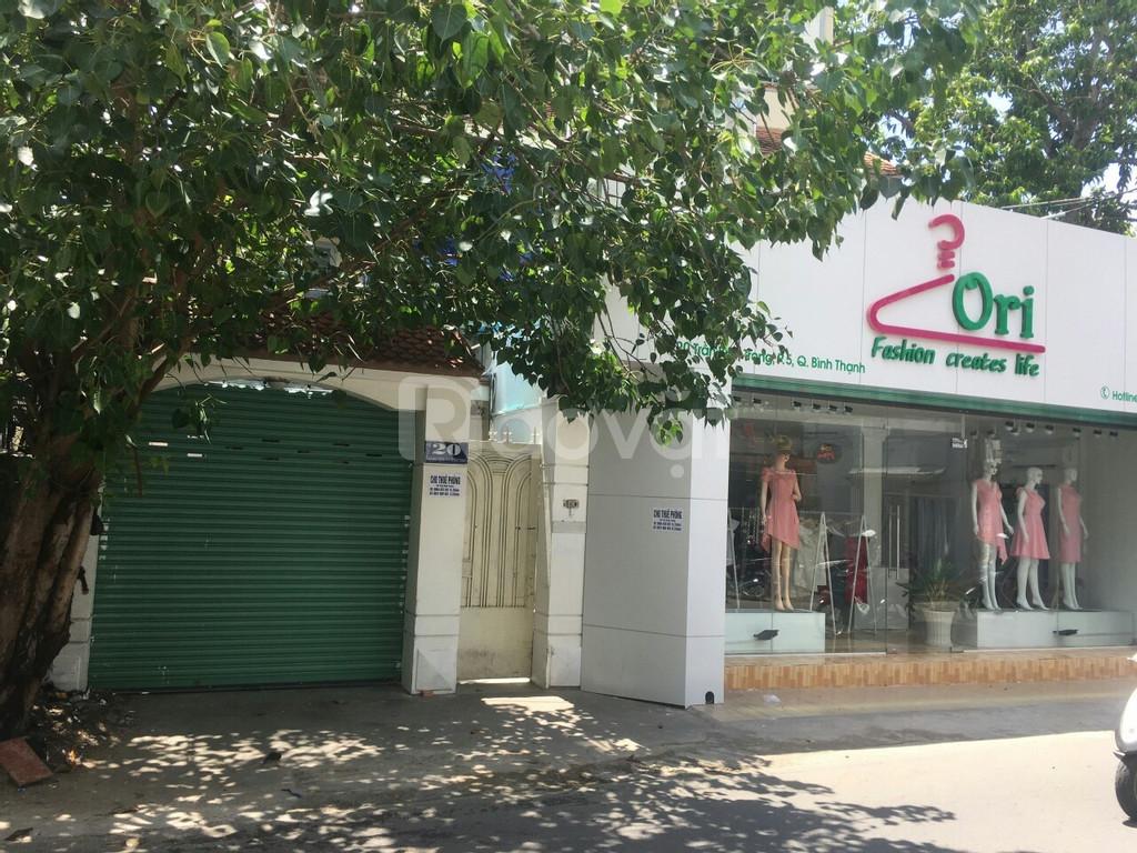 Cho thuê phòng trọ mới đường Trần Bình Trọng, P5, Bình Thạnh