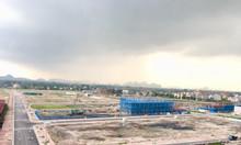 Đất nền Uông Bí New City giá chỉ từ 13 triệu/m2