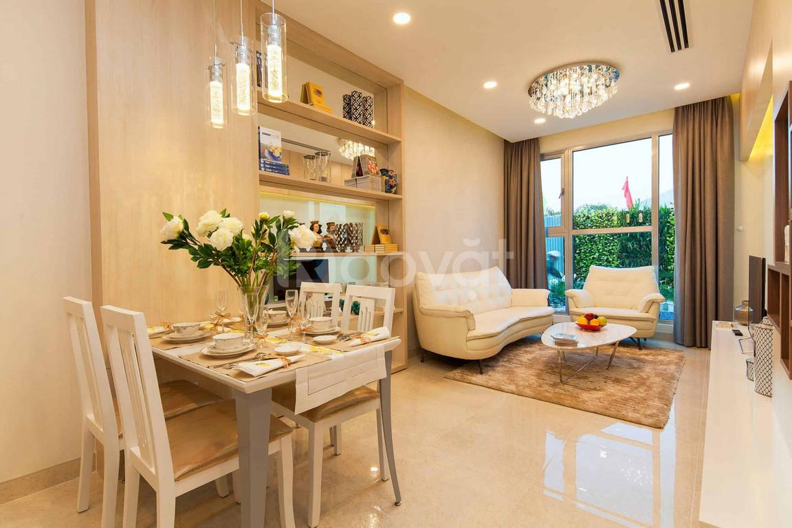 Đầu tư căn hộ Happy One Bình Dương – Ngay quốc lộ 13