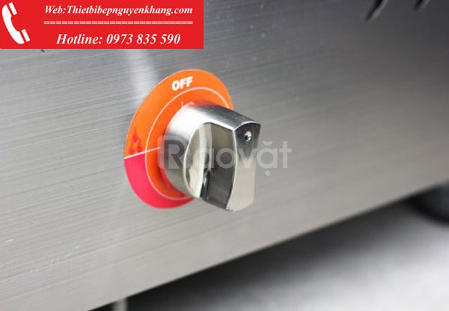 Thiết kế lắp đặt Tủ nấu cơm công nghiệp