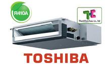 Máy lạnh giấu trần nối ống gió Toshiba RAV-420BSP-V– 5.0HP giá rẻ