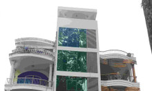 Bán nhà MT Nguyễn Thái Bình (ngay Hàm Nghi), DT 4x19m
