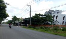 Bán gấp (lô góc) đất thổ 2 mặt tiền đường Gót Chàng, giá 7triệu/m
