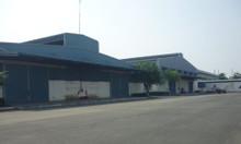 Cho thuê nhà xưởng tại phường Chánh Phú Hòa - 3500m2 - 1.8 $/m2
