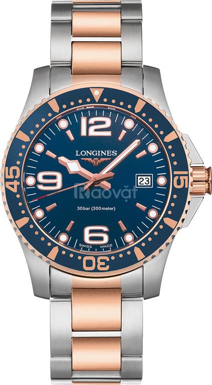 Đồng hồ lặn - Bộ sưu tập Longines HydroConquest Automatic